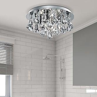 Searchlight LED-Deckenleuchte Bathroom II