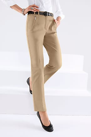 Peter Hahn Thermo-Hose - Passform BARBARA Peter Hahn beige 4f74d6ff70