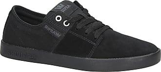 Supra Stacks II Skate Shoes black
