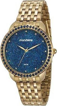 Mondaine Relógio Mondaine Feminino 53712lpmvde1
