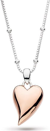 Acotis Limited Kit Heath Desire Lust Heart 18 Ball Chain Necklace 90503RRP