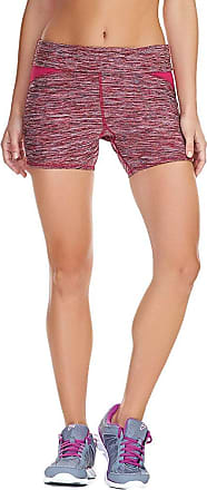 Freya Womens Reflective Speed Short, Cherry Glow, XL