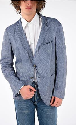 Armani EMPORIO Striped DELIVERY 2 Blazer size 54