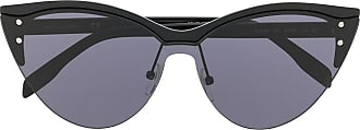 Karl Lagerfeld Óculos de sol gatinho Choupette Ikon - Preto