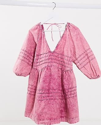 Free People sweet surrender mini-Pink