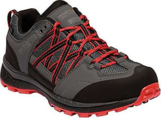 Alpina 680203 Chaussures de Randonn/ée Hautes Mixte Adulte