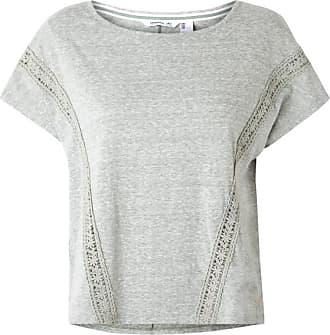 O'Neill Monica Tee T-Shirt für Damen   grau