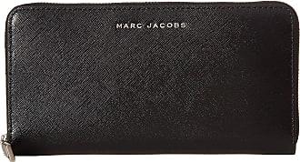 Marc Jacobs Womens Tricolor Standard Continental Wallet, Black (Black), 3x10x20 cm (W x H x L)