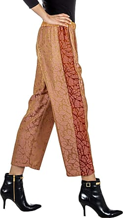 Forte_Forte Pants Women Pink Fantasy 5724_My Pants Made in Italy - - 14