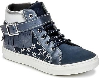 632391577a4 Citrouille et Compagnie Höga sneakers HAYET van Citrouille et Compagnie