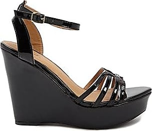 c8315167b95 Black Wedges: Shop up to −68%   Stylight