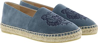 Kenzo Espadrilles - Espadrille Glacier - blue - Espadrilles for ladies