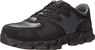 Timberland Mens Powertrain ESD Alloy Toe Work and Hunt Boot, Grey Synthetic, 9.5 W US