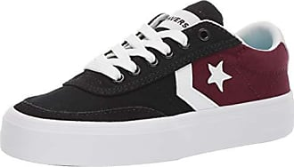 Converse Mens Unisex El Distrito Twill Low Top Sneaker