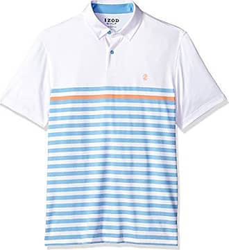 e994399a9a75a Men s White Golf Shirts  Browse 5 Brands
