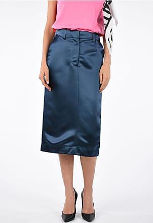 Calvin Klein 205W39NYC Skirt with Split size 40
