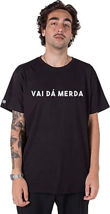 Stoned Camiseta Masculina Vai Dá M - Tsmvaidamx-pt-04