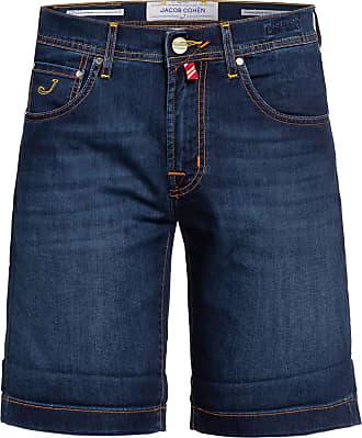 Jacob Cohen Jeans-Shorts J6636 - W1/050 SURF DARK BLUE