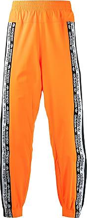 adidas Originals Pants Beckenbauer TP Bright Orange