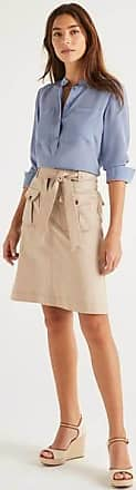 Boden Cecily Rock Brown Damen Boden