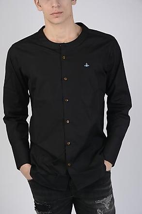 Vivienne Westwood Cotton Korean Shirt size 50