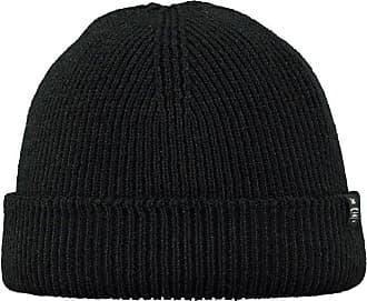 Barts Unisex-Adults Kinyeti Beanie Hat, Black, UNI