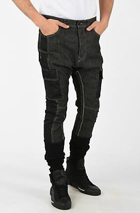 Diesel BLACK GOLD Cargo TYPE-2851 Jeans Größe 28