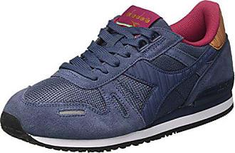 9c43fbac1a39c8 Diadora Damen Titan Ii W Sneakers Blau (Vintage Indigo) 40.5 EU