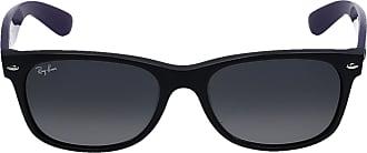 Ray-Ban Sunglasses Wayfarer 2132 Acetate blue purple