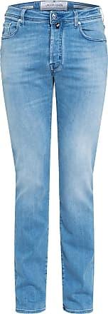 Jacob Cohen Jeans J688 Slim Fit - W3-003 HELLBLAU
