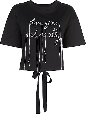 Haculla printed T-shirt - Black