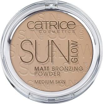 Catrice 030 - Medium Bronze Puder 9.5 g