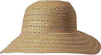6e3bbcb2efd2de Betmar Stella Panama Shimmer Schlapphut Damenhut Sommerhut Sonnenhut  Strandhut Strohhut Panamahut (One Size - Gold