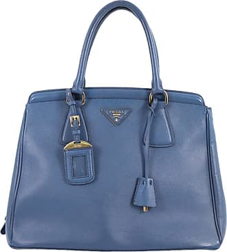 Prada Parabole Handbag Saffiano Leather Medium f2aa1167aa146