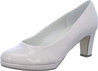 Gabor 85 200 Schuhe Damen Kaffir Lack Pumps Weite F   eBay