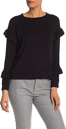Rachel Roy Miranda Ruffle Sweater