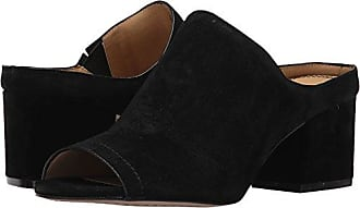 Splendid Womens Danica Mule, Black, 6.5 M US