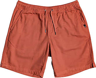 Quiksilver Brain Washed Shorts redwood