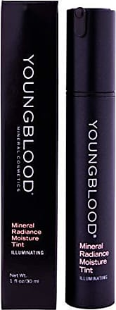 Youngblood Mineral Cosmetics Mineral Radiance Moisture, Golden Sun, 1 Ounce