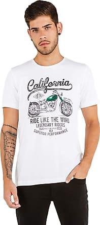 Latifundio T-shirt Camiseta Masculina Latifundio California