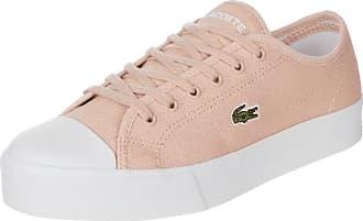 Lacoste Sneaker aus Canvas Modell Ziane