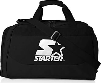 Starter Sport Duffel Bag, Amazon Exclusive, Black, One Size