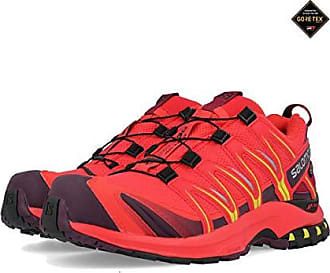 Salomon® Damen Sommerschuhe in Rot | Stylight