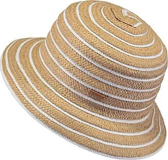 Barts Hats Scarpe Sun Hat - Natural-White 1-Size