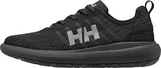 Helly Hansen Mens Spindrift V2 Sneaker, Black/Ebony, 10 UK