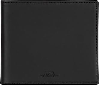 A.P.C. A.p.c. Aly wallet NOIR U