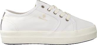 GANT Weiße Gant Sneaker Low Leisha
