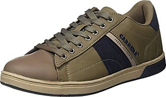 Carrera Aster 5242 EU Basses Sneakers HommeBeigeBeigeTaupe EU OPZXiku