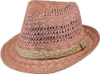 568836017b1247 Barts Damen Hut Bobizi Hat Dusty Pink (rosa)