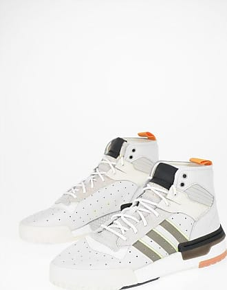 adidas Leather RIVALRY RM Sneakers size 10,5